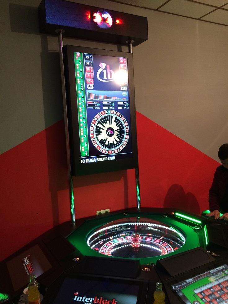 G5 jackpot casino