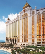 Galaxy Resort Casino Macau