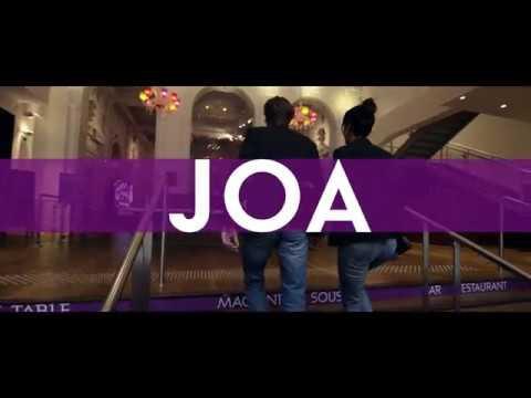 Embedded thumbnail for Groupe JOA