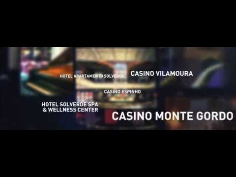 Embedded thumbnail for Casino Solverde Portugal